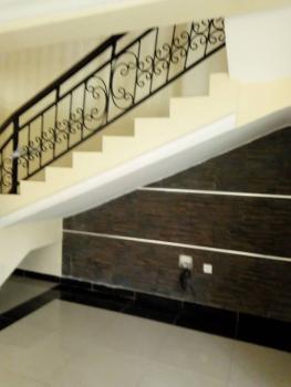 3 Bedroom Duplex Fully Detached, Thomas Estate Road, Lekki Expressway, Lekki, Lagos, Detached Duplex for Sale