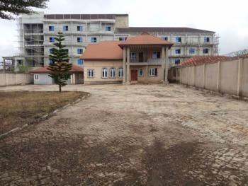 5 Bedroom Duplex with 2 Bedroom Bq, Adjacent Kingsley Kuku House, Alagbaka Gra, Akure, Ondo, House for Sale