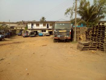 Commercial 7 Plots of Land with Warehouse & Complex, Alakia, New Ife Road, Ibadan-ife Expressway, Alakia, Ibadan, Oyo, Warehouse for Sale