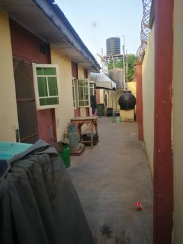 Executive 3 Bedroom Bungalow on Half Plot, New Oko Oba, New Oko-oba, Agege, Lagos, Detached Bungalow for Sale