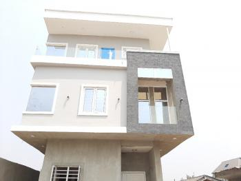 Luxury 4bedroom Semi Detached Duplex, Ilasan, Lekki, Lagos, Semi-detached Duplex for Sale