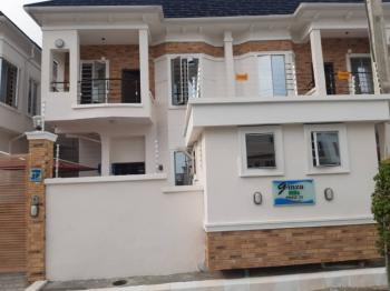 4 Bedroom Duplex and 1bq, Ikota Villa Estate By Mega Chicken Lekki Lagos, Ikota, Lekki, Lagos, Semi-detached Duplex for Rent