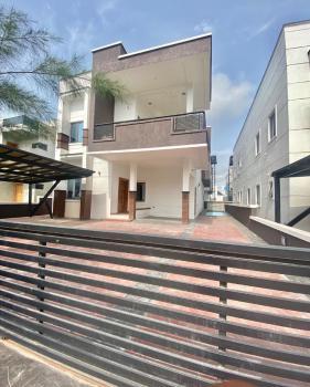 5 Bedroom Fully Detached Duplex, Lekki County Megamond Estate, Lekki, Lagos, Detached Duplex for Sale