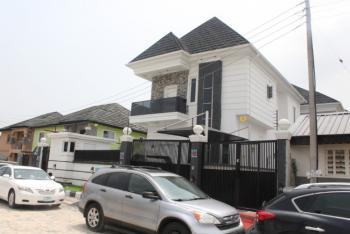 5bedroom Detached Duplex and 1 Bq at Ikota Villa Estate Lekki Lagos, Ikota Villa Estate By Mega Chicken Lekki Lagos, Ikota, Lekki, Lagos, Detached Duplex for Sale