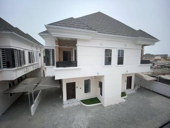 4 Bedroom Semi Detached Duplex, Idado, Lekki, Lagos, Semi-detached Duplex for Sale