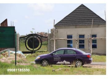 Estate Land, Facing  Tarred Road Buy 5 Get 1 Free, Dallas Court, Ise-town, Eleko, Ibeju Lekki, Lagos, Residential Land for Sale