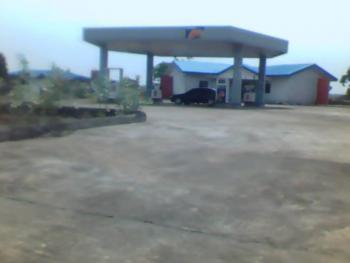 Filling Station, Kwali, Abuja, Filling Station for Sale