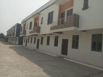 Wonderful Three Bedroom Terraced Duplex, Bella Homes Phase 1, Lekki Phase 2, Lekki, Lagos, Terraced Duplex for Sale