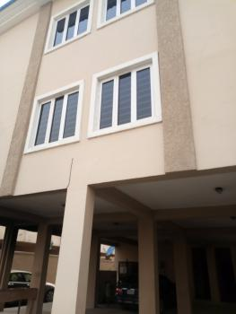 Most Beautiful All Rooms Ensuite 3 Bedroom Flat, Adeba Road, Lakowe, Ibeju Lekki, Lagos, Flat for Rent