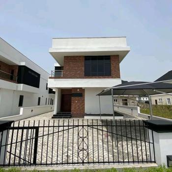 Brand New Well Finished 5 Fully Bedroom Detached Duplex, Ikota, Lekki, Lagos, Detached Duplex for Sale