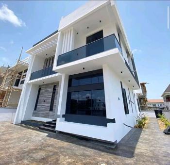 Brand New , 5 Fully Bedroomdetached Duplex + Bq, Lekki Phase 2, Lekki, Lagos, Detached Duplex for Sale