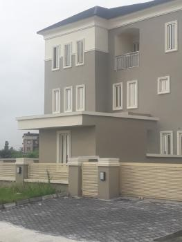 8 Bedrooms Luxury Terraces All Ensuite, Royal Garden Estate, Ajiwe, Ajah, Lagos, Terraced Duplex for Sale