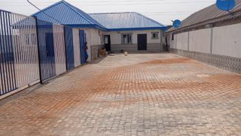 Nice 5 Bedroom Bungalow, Bode Thomas, Surulere, Lagos, Detached Bungalow for Sale