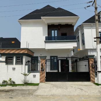 2 Bedroom Fully Detached Duplex, Ikota, Lekki, Lagos, Detached Duplex for Sale