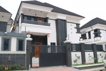 Brand New 4 Bedroom Detached Duplex, Osapa, Lekki, Lagos, Terraced Bungalow for Sale