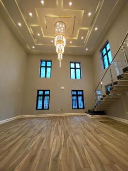 5 Bedroom Fully Detached Duplex, Gaduwa, Abuja, Detached Duplex for Sale