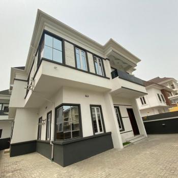 Lovely 5 Bedroom Detached Duplex, Lekki Phase 1, Lekki, Lagos, Detached Duplex for Sale
