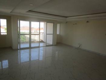 Newly Renovated 3 Bedroom Apartment with Bq, Lekki Phase 1, Lekki, Lagos, Flat for Rent