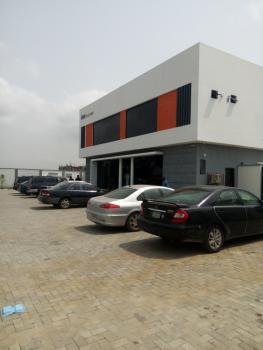 Luxury 3 Bedroom Terrace Duplexes in Lavadia, The Luxury Smart Estate, Olokonla, Ajah, Lagos, Terraced Duplex for Sale