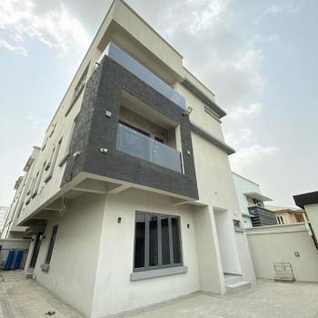 Modern 5 Bedroom Detached Duplex, Lekki Phase 1, Lekki, Lagos, Detached Duplex for Sale