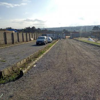 Plots of Land Promo!!!!, Fairmont Hilltop Alagbado, 8 Minutes Drive From The Command Day Secondary School, Sango Ota, Ogun, Residential Land for Sale