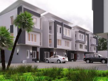 2 Bedroom Terrace, Orchid Hotel, Lafiaji, Lekki, Lagos, Terraced Duplex for Sale