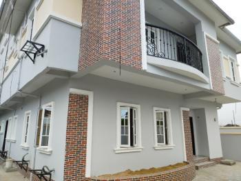 Luxury 4 Bedroom Detached Duplex, Lekki City Estate, Ajiwe, Ajah, Lagos, Detached Duplex for Rent
