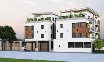 2 Bedroom Flat, Lekki Phase 1, Lekki, Lagos, Flat for Sale