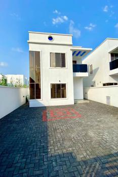 Luxury 5 Bedroom Detached Duplex, Ajiwe, Ajah, Lagos, Detached Duplex for Sale