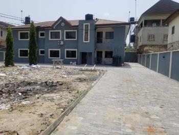 Brand New 3 Bedroom Apartment, Off Emma Abimbola Cole, Lekki Phase 1, Lekki, Lagos, Flat for Rent