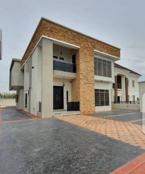 Fully Serviced 5 Bedroom Detached Duplex, Osapa, Lekki, Lagos, Detached Duplex for Sale