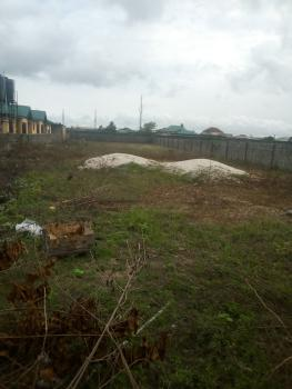 60 By 120 Dry Two Plots Fence and Gated, Ibeju Lekki, Lagos, Land for Sale