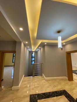 a New and Beautifully Finished Duplex, Gaduwa, Abuja, Detached Duplex for Sale