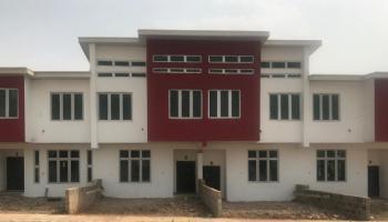 Bedrooms Shell Duplex, West Park & Gardens Estate, Asipa Ayegun Oleyo, Challenge, Ibadan, Oyo, Terraced Duplex for Sale