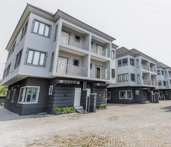 5 Bedroom Semi-detached House with Ample Parking Space, Old Ikoyi, Ikoyi, Lagos, Semi-detached Duplex for Sale