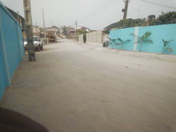 Berry Court Scheme 2, Magodo Gra, Omole Phase 2, Ikeja, Lagos, Residential Land for Sale