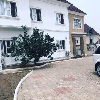 Furnished 4bedroom Fully Detached Duplex with 3 Guest Room, Gwarinpa, Abuja, Detached Duplex for Sale
