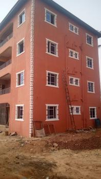Newly Built 3 Bedroom Flat, Along Nike Lake Road Ekulu, Abakpa Nike, Enugu, Enugu, Flat for Rent