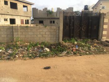 30 By 60 Land Size, Alogba Estate Ebute, Ebute, Ikorodu, Lagos, Residential Land for Sale