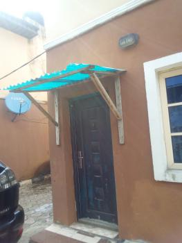 Neat Room Self Contained in a Fence and Gated Compound, Salvation Estate, Ajah, Lagos, Flat for Rent