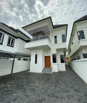 Newly Built 4 Bedroom Detached Duplex with a Bq, Ajah, Ajah, Lagos, Detached Duplex for Sale