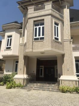 7bedroom Fully Detached Duplex in Maitama Main, Maitama District, Abuja, Detached Duplex for Sale