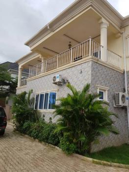 4bedroom Fully Detached Duplex Opp Games Village Wonderland Estate, Kaura, Abuja, Detached Duplex for Sale