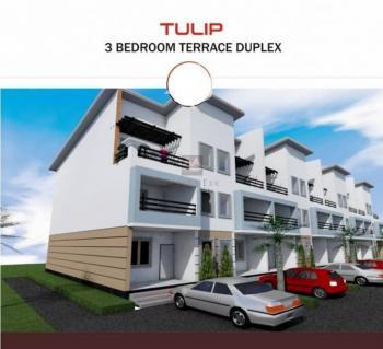 Exquisite 3 Bedroom  Terrace Duplex Located at Jabi,abuja, Jabi, Abuja, Terraced Duplex for Sale