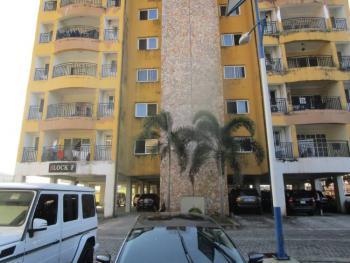 Luxury Serviced 3 Bedroom Flat with Bq, Safecourt Estate By Salem Busstop Ikate, Ikate Elegushi, Lekki, Lagos, Flat for Rent