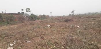 10 Percent Discount Promo on These Plots, Close to Alaro City, Epe, Lagos, Mixed-use Land for Sale