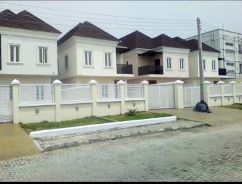 Excellent & Well Finished 4 Bedroom Fully Detached Duplex, Lekki Phase One, Lekki Phase 1, Lekki, Lagos, Detached Duplex for Sale