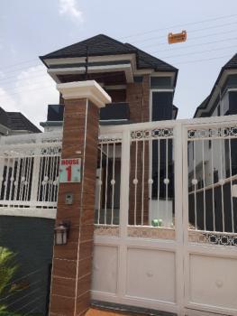 an Irresistible Five Bedrooms Fully Detached Duplex, Ikota, Lekki, Lagos, Detached Duplex for Sale