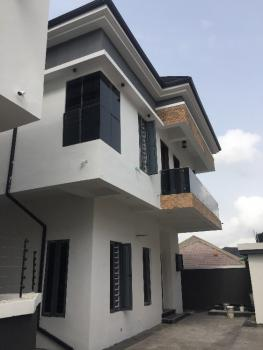 a Super Irresistible 5 Bedrooms Detached Duplex, Ikota, Lekki, Lagos, Detached Duplex for Sale