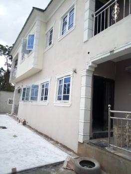 Executive 2 Bedroom, Obawole, K-farm Estate, Ogba, Ikeja, Lagos, Flat for Rent